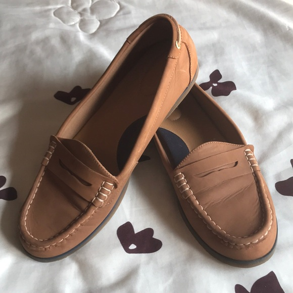 Sperry Shoes | Womens Sperry Loafers